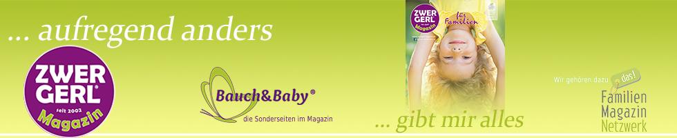 Zwergerl Magazin