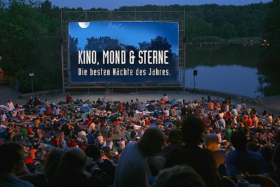 Kino, Mond & Sterne1