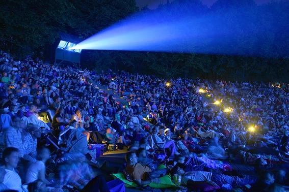 Kino, Mond & Sterne2