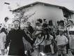 Arbeit mit Kindern hält jung. Caritas Kinderdorf Irschenberg