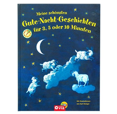 Gute-Nacht Geschichten