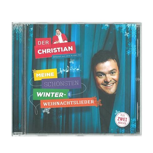 Meine schönsten Winter- & Weihnachtslieder