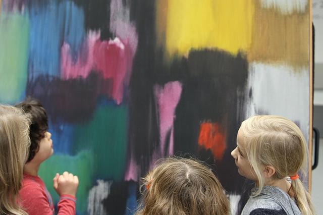 Speicher und Gedächtnis der Kunst
