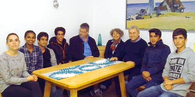 Caritas Kinderdorf