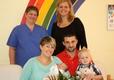 Babyboom in den RoMed Kliniken