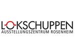 Ausstellungszentrum Lokschuppen Rosenheim
