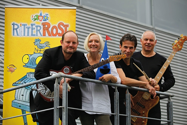 Ritter-Rost-Band