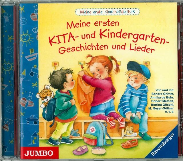 Meine ersten KITA- und Kindergarten....jpg