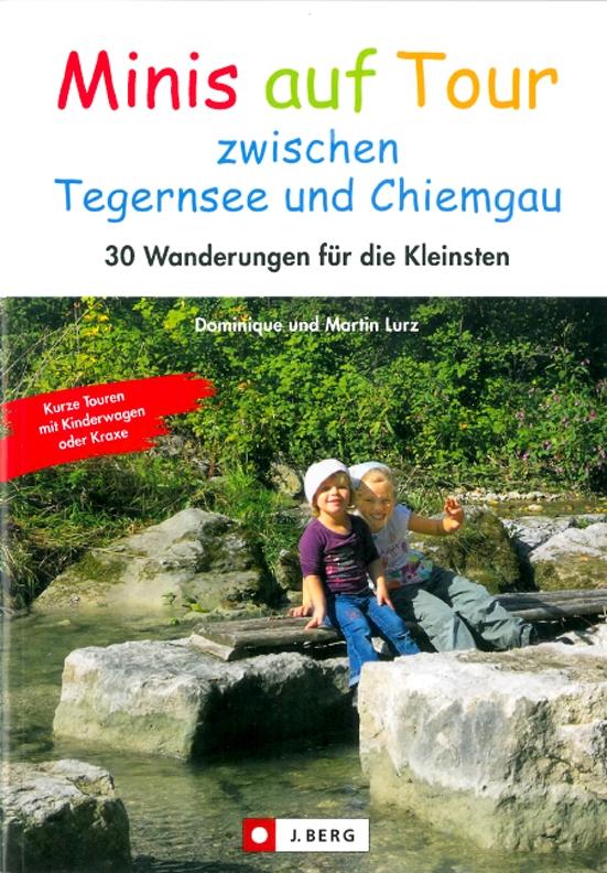 Minis auf Tour zwischen Tegernsee und Chiemgau