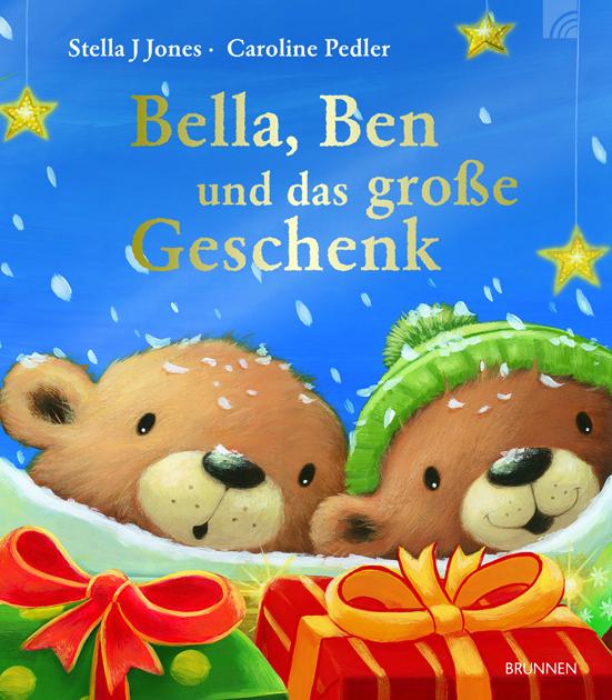 Bella Ben und das grosse Geschenk.JPG