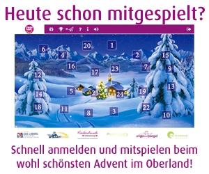 Zwergerl Advent