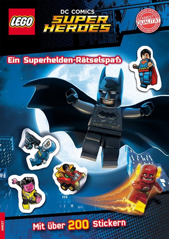 Super Heroes Ein Superhelden Raetselspass.JPG