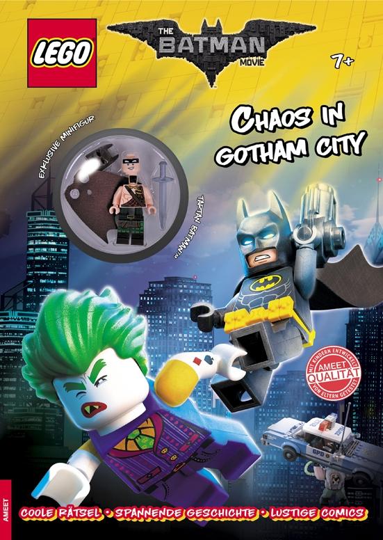 The Batman Movie Chaos in Gotham City.JPG