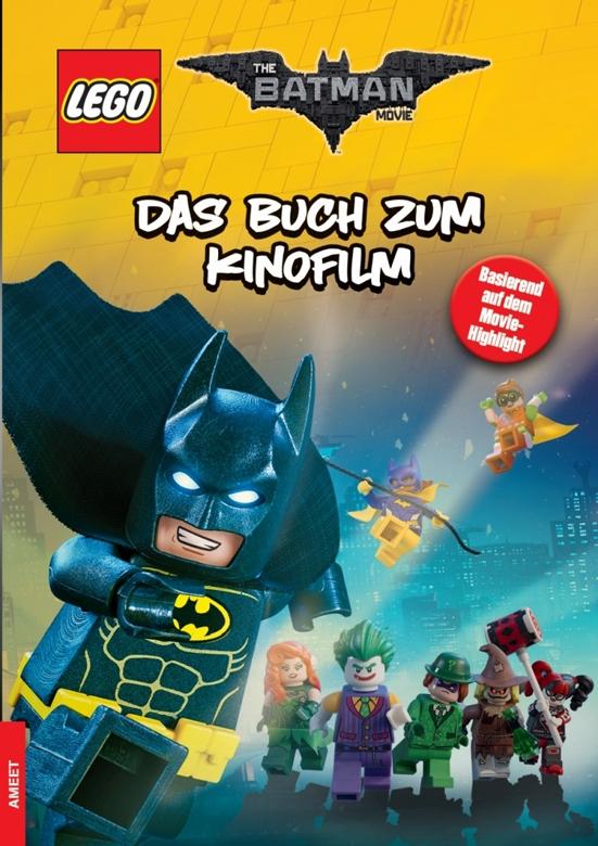 The Batman Movie Das Buch zum Kinofilm.JPG