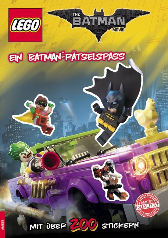 The Batman Movie Ein  Batman Raetselspass.JPG