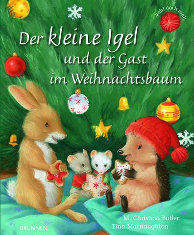 Der kleine igel und der gast im weihnachtsbaum.jpg
