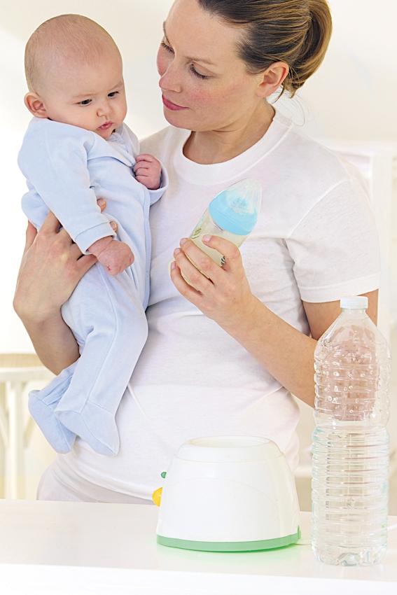 Pre-Milch, HA-Nahrung, Folgemilch & Co . – was soll denn nun  ins Fläschchen?
