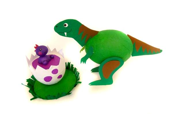 Die Dinosaurier sind los.jpg