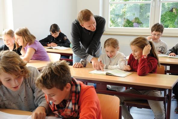 Tag der offenen Tuer Obermenzinger Gymnasium.jpg