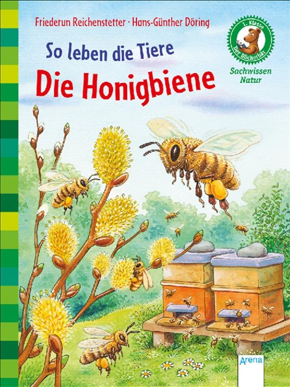 So leben die Tiere Die Honigbiene.jpg