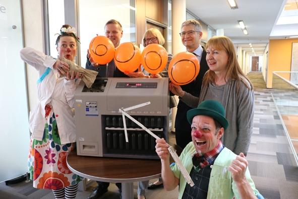 Zwanzigster Geburtstag der KlinikClowns 2.jpg