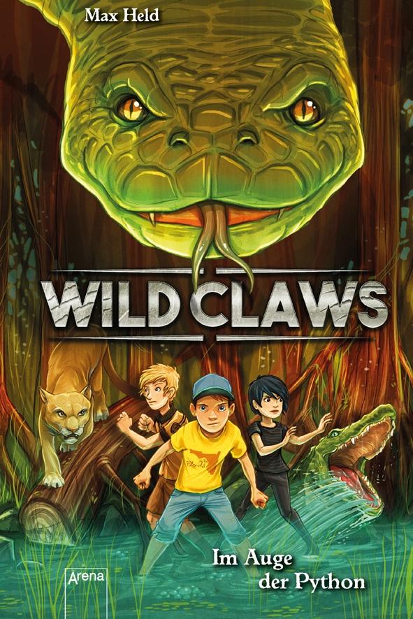Wild Claws
