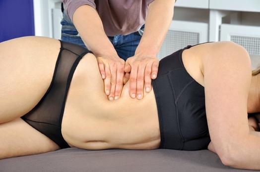 Die osteopathische Begleitung in der Schwangerschaft