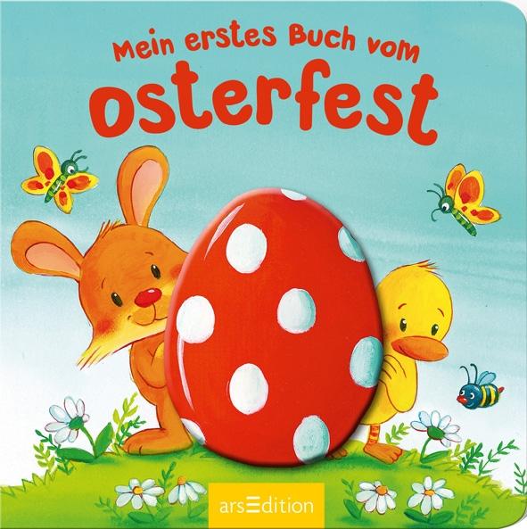 Mein erstes Buch zum Osterfest