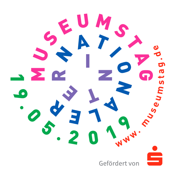 Internationalen Museumstag 2019