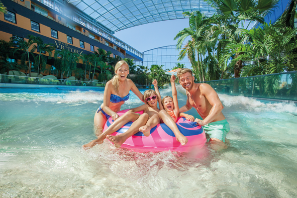 Therme Erding Sommerevents