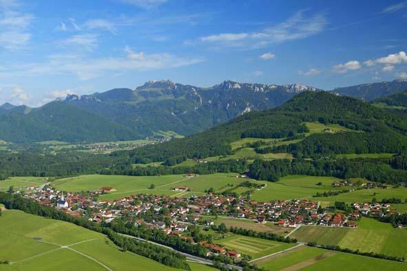 Ferienprogramm Frasdorf