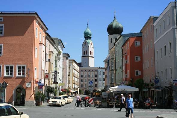 Ferienprogramm Rosenheim