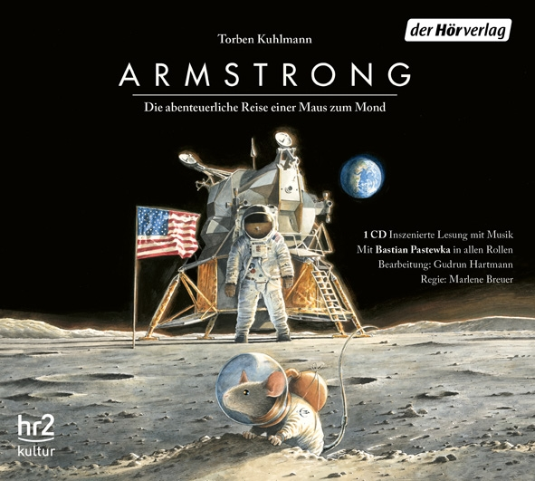 Armstrong (CD)