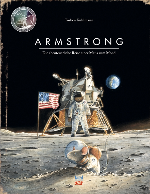 Armstrong (Buch)