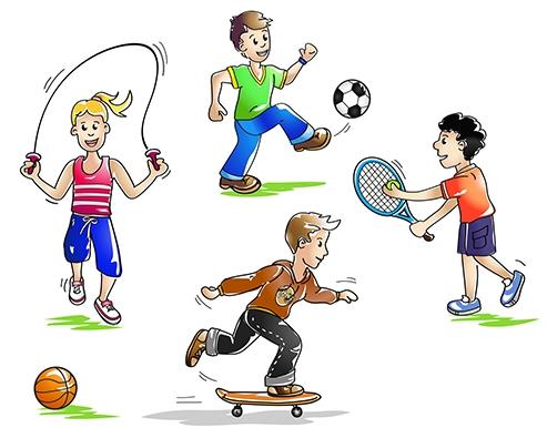 Schule und (Leistungs) Sport unter einem Hut