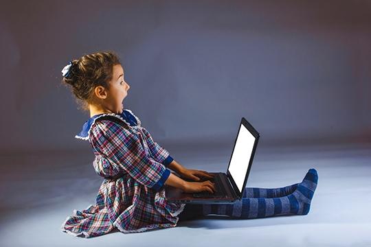 """Jugendwettbewerb """"My Digital World"""""""