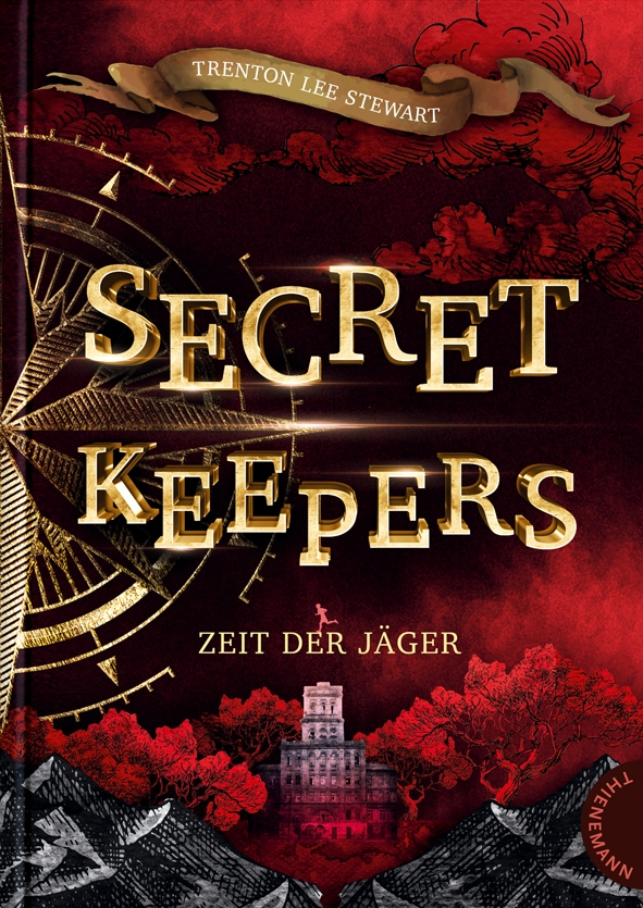 Secret Keepers, Band 2: Zeit der Jäger