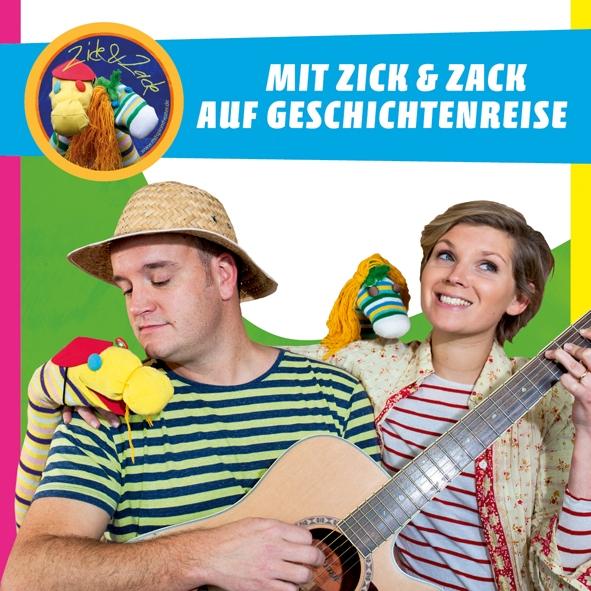 Zick & Zack