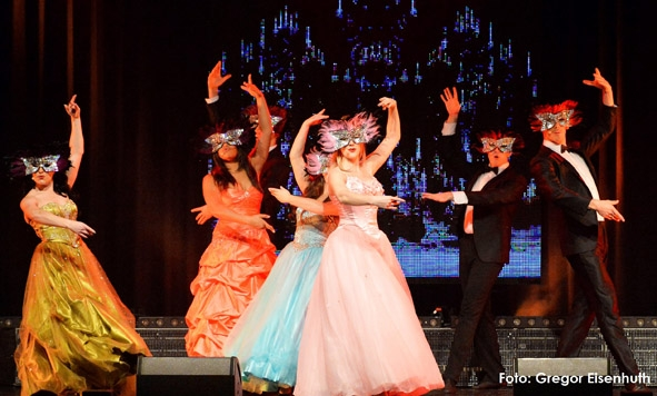 The World of Musicals in Miesbach