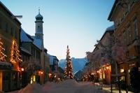 Weihnachtsmarkt in Murnau