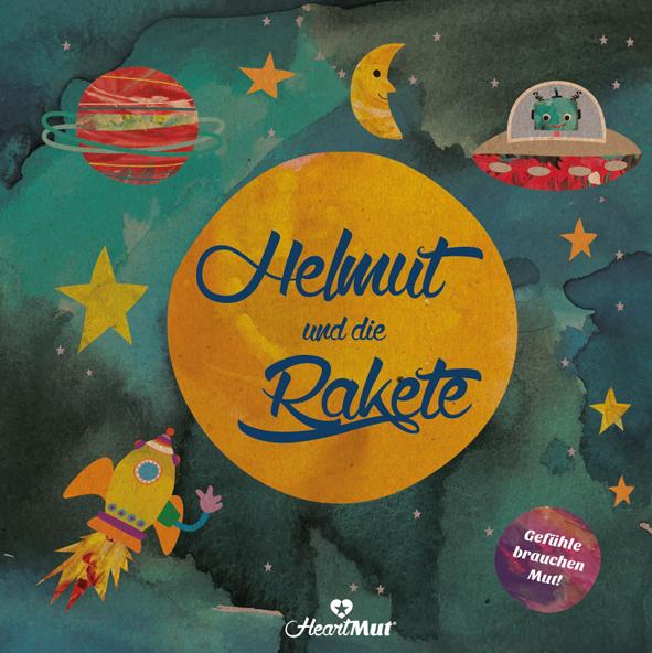 Helmut und die Rakete