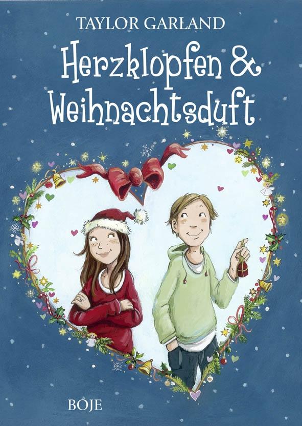 Herzklopfen & Weihnachtsduft
