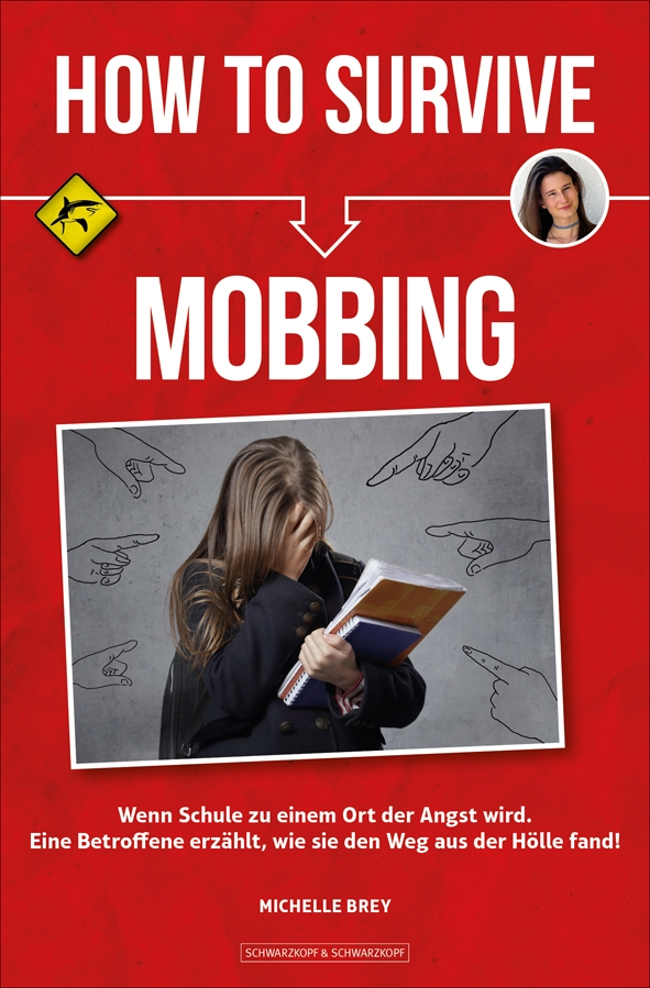 HOW TO SURVIVE: Mobbing