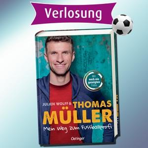 Thomas Müller Buch