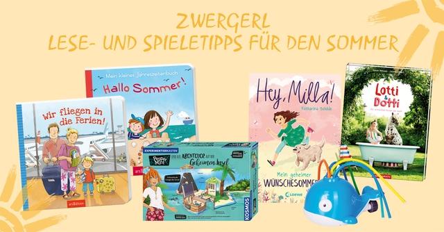 Zwergerl Lese- und Spieletipps für den Sommer_fb@ wikki33.jpg