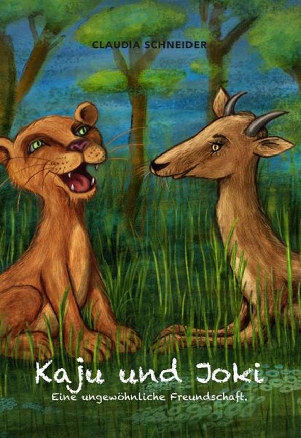 Kaju und Joki - Eine ungewöhnliche Freundschaft