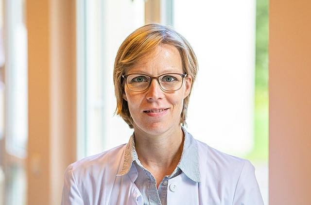Julia Jückstock RoMed