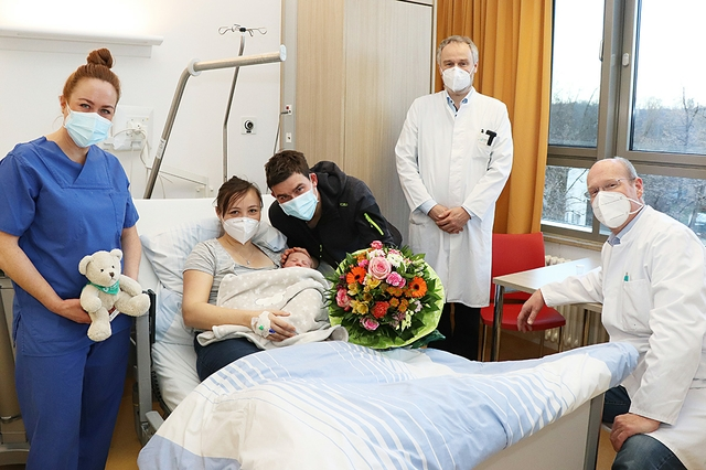 RoMed Klinik Rosenheim