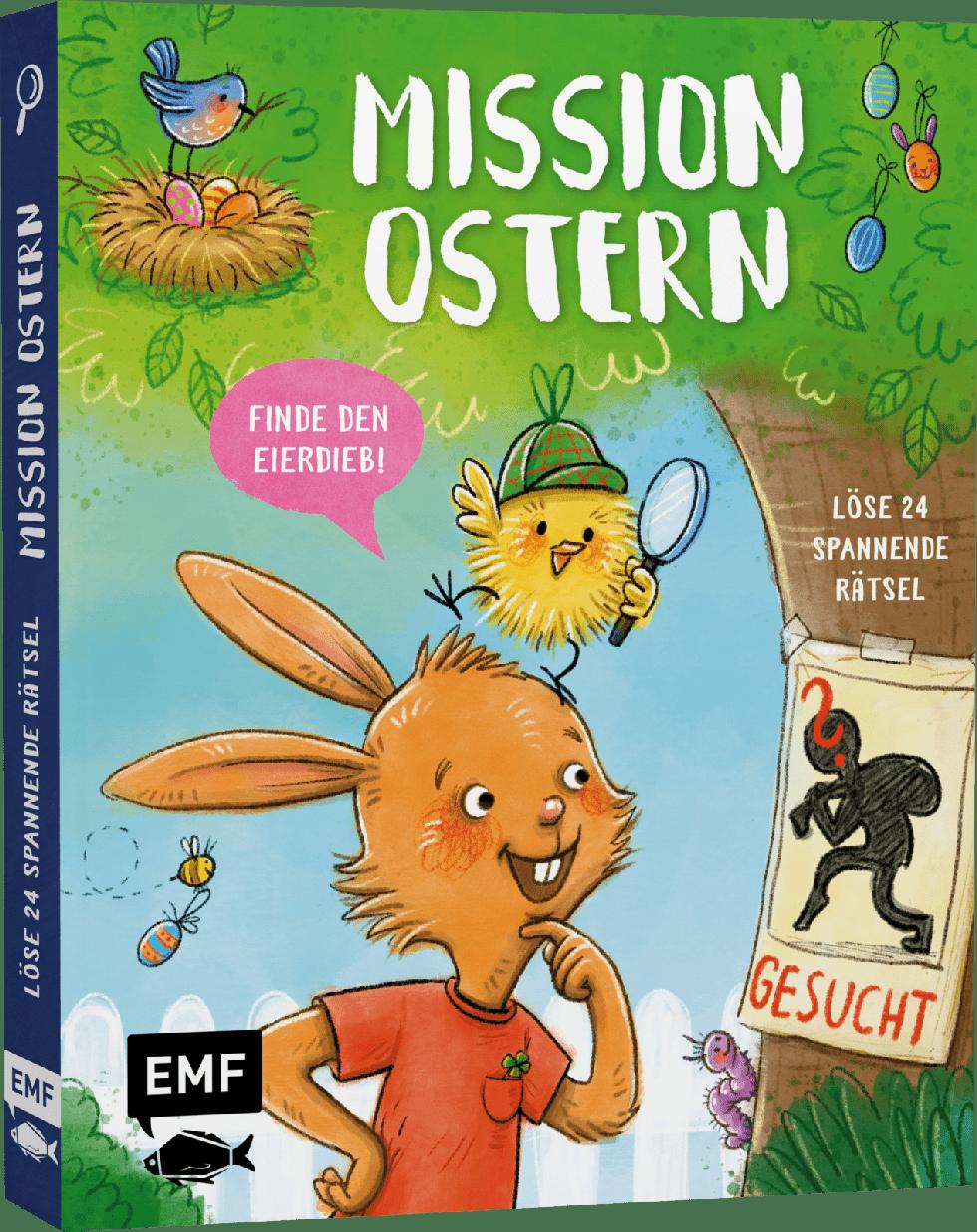Mission Ostern