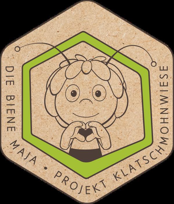 Die Biene Maja: Projekt Klatschmohnwiese